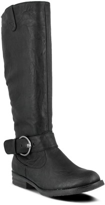 Patrizia Anderson Women's Knee High Boots