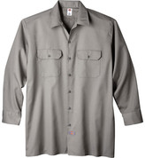 Dickies Long Sleeve Work Shirt Tall (Men's)