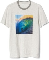 Gap | Bielmann pipeline graphic tee