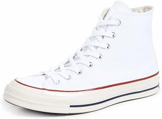 Converse Unisex Taylor Chuck 70 Hi Low-Top Sneakers