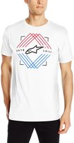 Alpinestars Apinestars Men's Peaks Graphic T-Shirt-arge