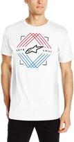 Alpinestars Apinestars Men's Peaks Graphic T-Shirt-arge