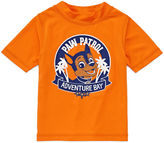 Asstd National Brand Paw Patrol Rash Guard - Toddler Boys 2t-5t
