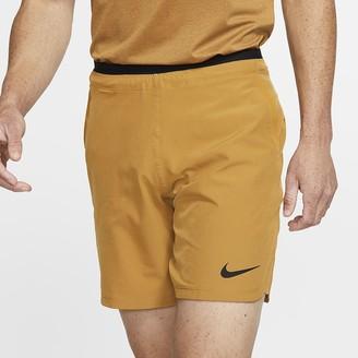 Nike Men's Shorts Pro Flex Rep