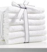 Baltic Linens Baltic White Washcloth 6 Pack