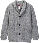 Tea Collection Siracusa Sweater Blazer (Little Boys & Big Boys)