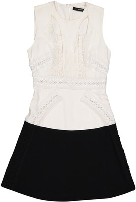 Givenchy White Viscose Dresses