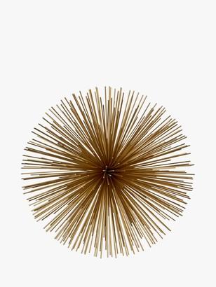 Pols Potten Brass Prickle Decorative Ornament