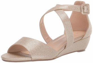 Paradox London Pink Women's Jagger Champagne 10 M