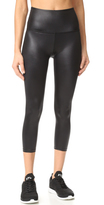 Beyond Yoga Gloss Over High Waist Capri Leggings