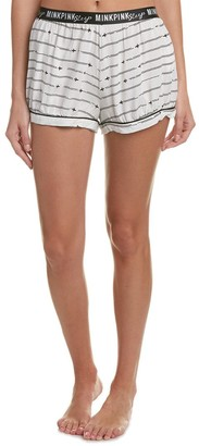 MinkPink Women's Airplane Mode Short
