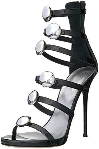 Giuseppe Zanotti Women's E800107 Heeled Sandal