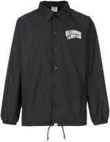 Billionaire Boys Club logo print jacket