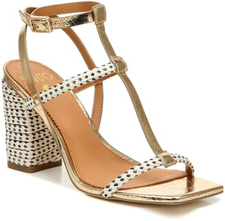 Franco Sarto Vix T-Strap Sandal