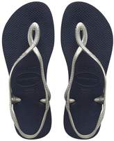 Havaianas Women's H. Luna Ankle-High Rubber Sandal - 8M