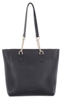 Celine Dion Collection Leather Adagio Tote