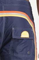 Sundek Volley Swim Shorts (Men) (Online Only)