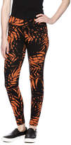 Kuta's One World Safari Print Leggings
