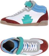 Jerome Dreyfuss High-tops & sneakers - Item 11243618