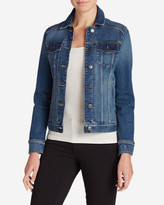 Eddie Bauer Women's Elysian Denim Jacket