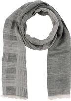 Eleventy Oblong scarves