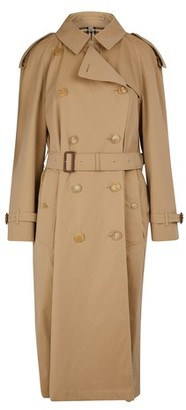 Burberry Westminster trench coat - Trench Heritage long
