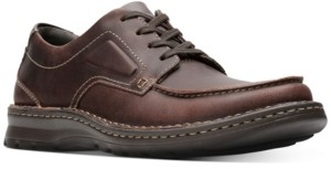 Clarks Men's Vanek Casual Oxfords Men's Shoes
