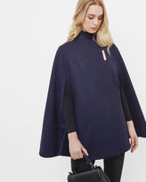 AILLAA Wrap over cape