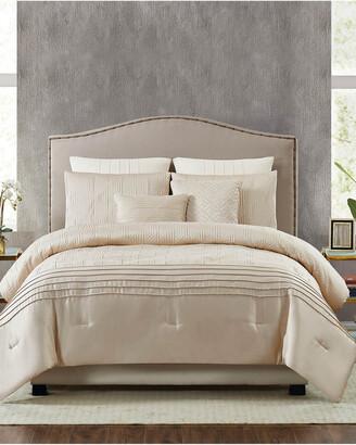 5Th Avenue Lux Noelle 7 Piece Comforter Set