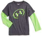 Under Armour Prove It on the Field T-Shirt (Toddler Boys & Little Boys)