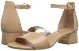Tory Burch Finley 40mm Sandal Women's Sandals