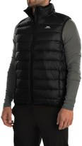 Trespass Hasty Gilet Down Vest - 500 Fill Power (For Men)