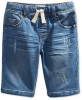 Epic Threads Denim Shorts, Little Boys (2-7), Only at Macy's