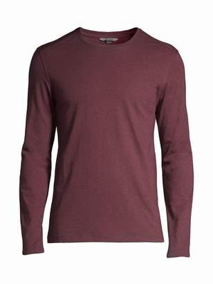 John Varvatos Slim-Fit Long-Sleeve Shirt