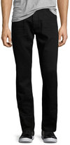Helmut Lang Mr. 87 Slim-Fit Jeans, Black
