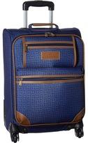 "Tommy Hilfiger Signature 2.0 21"" Uptright Suitcase"