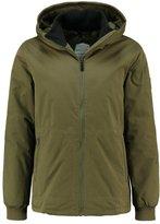 Ragwear Olsen Light Jacket Dark Olive