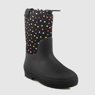 Cat & Jack Girls' Robbie Winter Boots - Cat & JackTM