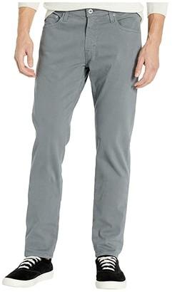 AG Jeans Tellis Modern Slim Leg in Autumn Fog (Autumn Fog) Men's Casual Pants