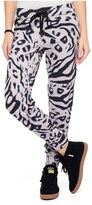 Juicy Couture Imperial Leopard Relaxed Lounge Pant