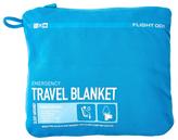 Flight 001 Travel Emergency Blanket