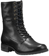 Timberland Women's Banfield Mid Lace Leather Boot