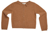 Marie Chantal GirlsCashmere Bow Cardigan