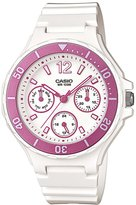 Casio Women's Watch LRW-250H-4AVEF