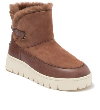 Australia Luxe Collective Cam Genuine Sheepskin Fur Lined Boot