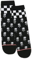 Stance Instance Women's Check It Anklet socks S OS