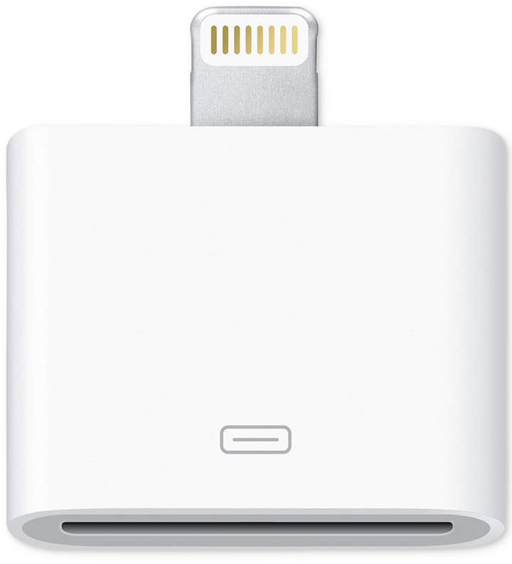 Apple iPhone Lightning to 30-pin Adapter MD823AM A