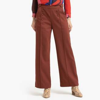 Suncoo Jimmy Plain Trousers