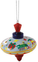 Royal Doulton Spinning Top Ornament
