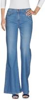 Current/Elliott Denim pants - Item 42587588